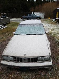 1990 Oldsmobile Ninety Eight