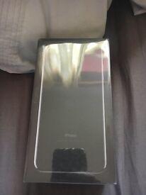Apple iPhone 7 plus 256gb jet black new sealed unlocked