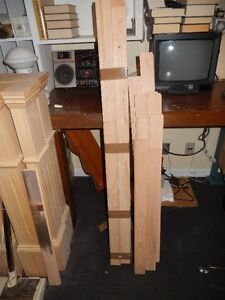 2 1/4 inch red oak flooring