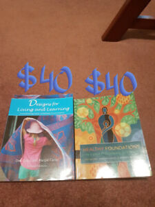 Selling Semester 1 and Semester 2 books