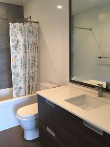 Metrotown Station Square 1bedroom unit for rent!!