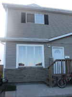 Condo for rent on Saskatchewan side available on Sept 1