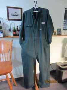 """Big B"" Men's Coveralls"