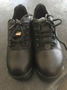 new womens work boots