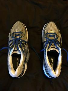 Asics GT-2170 Mens running shoe size 11.5