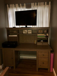Ikea Hemnes Desk for sale!