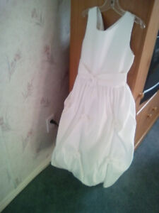 Girls bridesmaid dress for sale