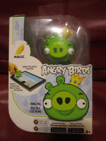 Angry Birds - King Pig for iPad