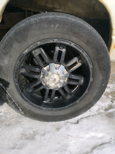 Rims for dodge 1500