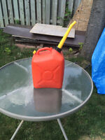 10L Jerry Gas Can