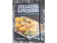 Callum Hann - The Starter Kitchen - Masterchef Australia