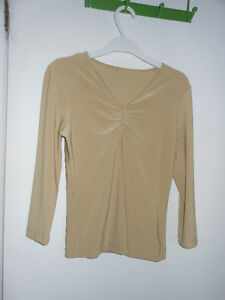 PULL GRIS ENCOLURE EN V       SANS TAXES West Island Greater Montréal image 10
