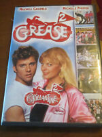 DVD, Movie - Grease 2