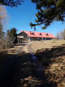 Farm for Sale 100 Acres