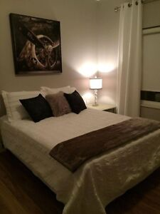 ROOM FOR RENT (New & Fully Furnished) St. John's Newfoundland image 2