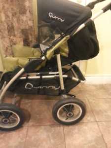 QUinny 4x4  stroller for sale