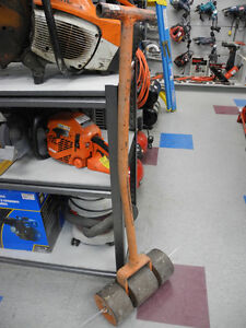 Tile Flooring Roller