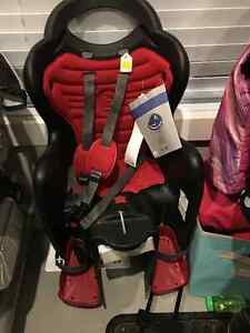Brand new with tags bike seat