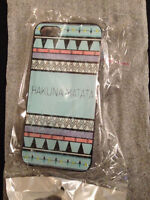 Brand new iPhone 5 5s Hard Case