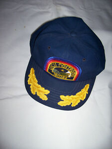 Nostromo 1st Alien movie ball cap