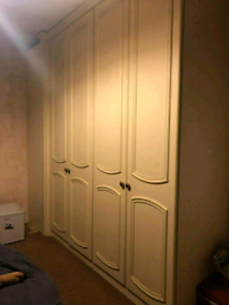 Hammonds fitted furniture