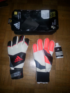 Adidas predator pro keeper gloves