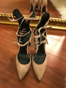 Christian Louboutin (Size 8), Kendall + Kylie (size 9) for Sale
