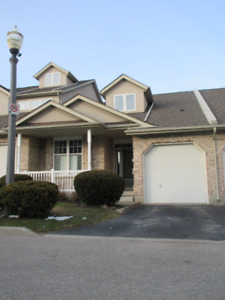 Townhouse Local House Rentals In Kitchener Waterloo