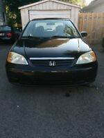 2003 Honda Civic 1.7 Berline