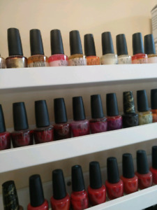 Nail spa For sale