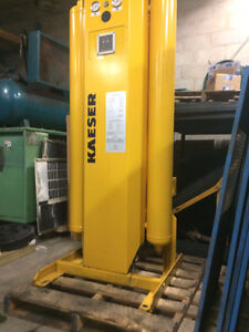 New & Pre-owned Compressed Air Equipment London Ontario image 3