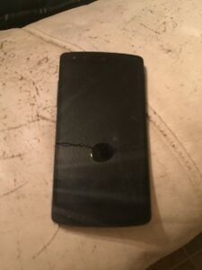 LG Nexus 5 For Sale (black) Kawartha Lakes Peterborough Area image 2