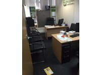 Great office available soon