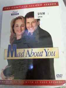 """""""Mad About You"""" Second Season"""