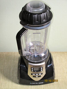 Health Master 8 Speed with Auto Pulse High Performance Blender