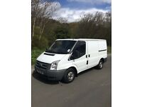 FORD TRANSIT 85 T280S 2006 MANUAL SWB WHITE
