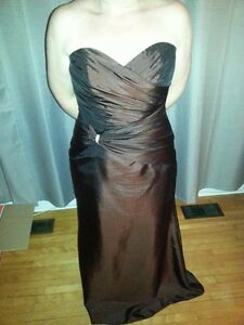 Bridesmaid, Mother of the bride, Prom, Evening gown size 14