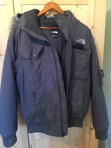 Manteau North Face médium hommes
