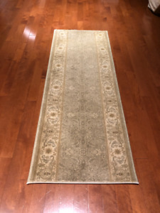 Beautiful New Custom Order Floor Runner