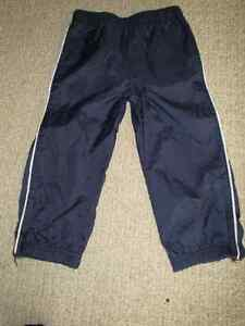 Joe Fresh Splash pants - 3T