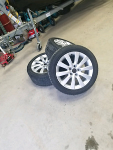Mags 17 pouce 5x112