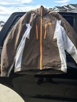 Helly Hansen winter coat
