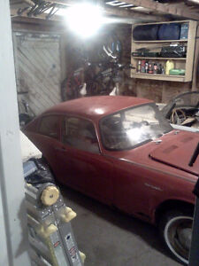 Extremely Rare! 1965 Honda S600 Coupe AND Roadster Package