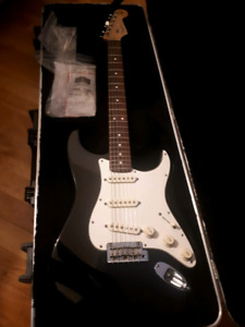 2013 Fender American Standard Stratocaster