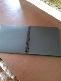 Hobby craft scrapbook brand-new