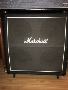 Cabinet Marshall 4x10 1965A