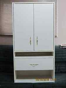 Multi-purpose storage cabinet very good condition