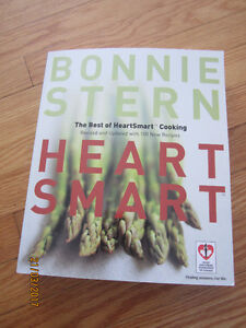 """""""Heart Smart"""" Healthy Eating Book"""