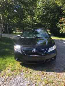 2008 Toyota Camry XLE V6 Berline
