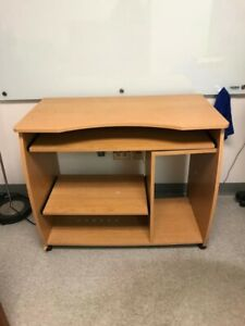 Small desk for free